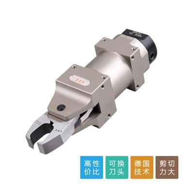 原装进口气动剪刀NS-30塑胶气剪ZS7P金属专用剪S7P不锈钢气剪