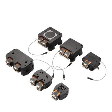 机器人自动换模系统OX系列