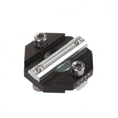 型材的交叉固定支架-含螺丝套件