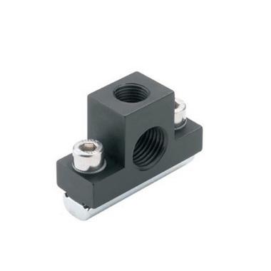 真空吸盘直接连接器