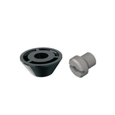 硅橡胶或EPDM/核心椎体_橡胶圈部件