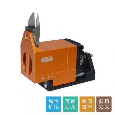位移气动剪刀 塑胶水口剪切工具